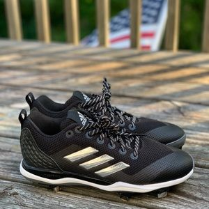 Adidas Baseball Cleats (NWTB)